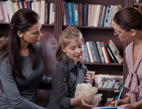 Handling CPS Child Interviews (What Not to Do)