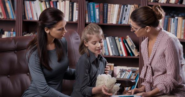 CPS Child Interview