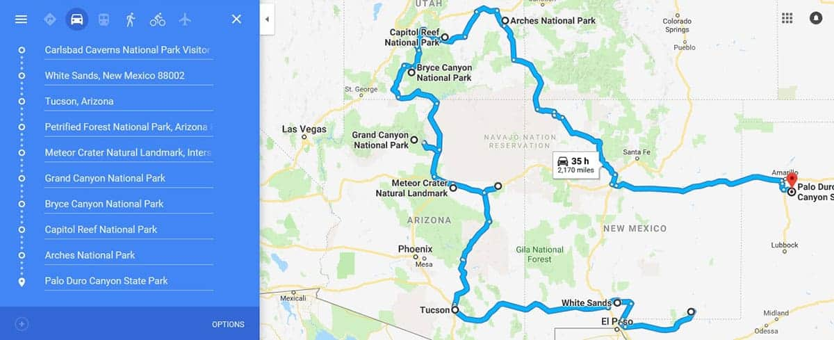 Roadschooling-Summer-Vacation-Rock-Hounds-Southwest