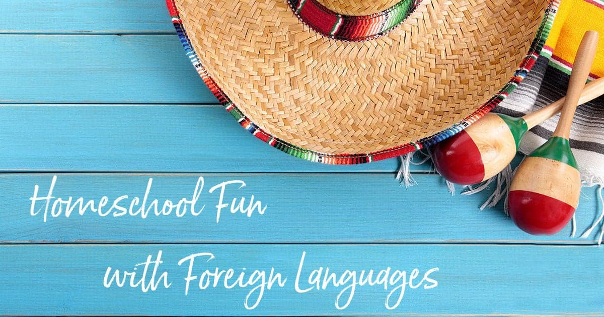 Surprisingly Simple Methods To Teach Foreign Languages For Homeschool How to say i didn't mean it. teach foreign languages for homeschool