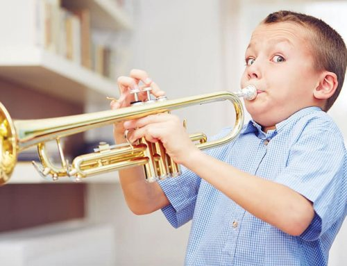 """3 Homeschool Music Exercises Inspired by """"The Sound of Music"""""""