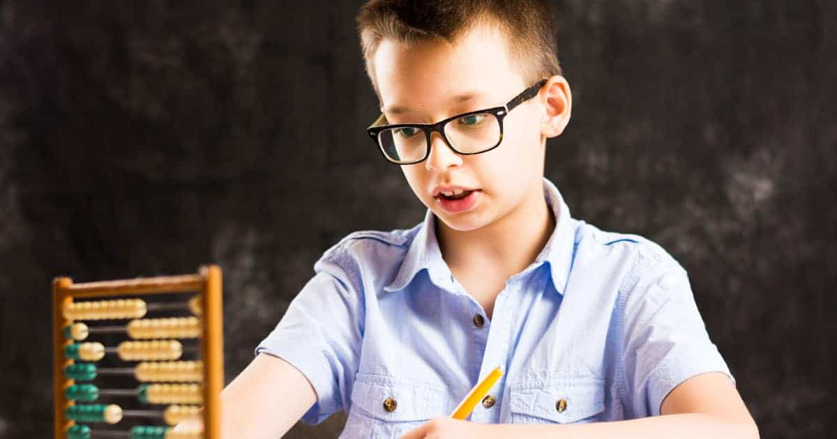 Teaching a Special Needs Student the Five Required Homeschool Subjects (Tips for ADHD, Autism, Down Syndrome and 10 Other Disabilities)