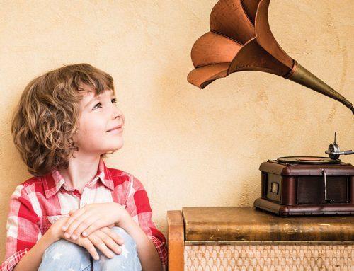 Talented to Tone Deaf: Anyone Can Teach Music Appreciation