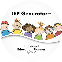 IEP Generator by THSC