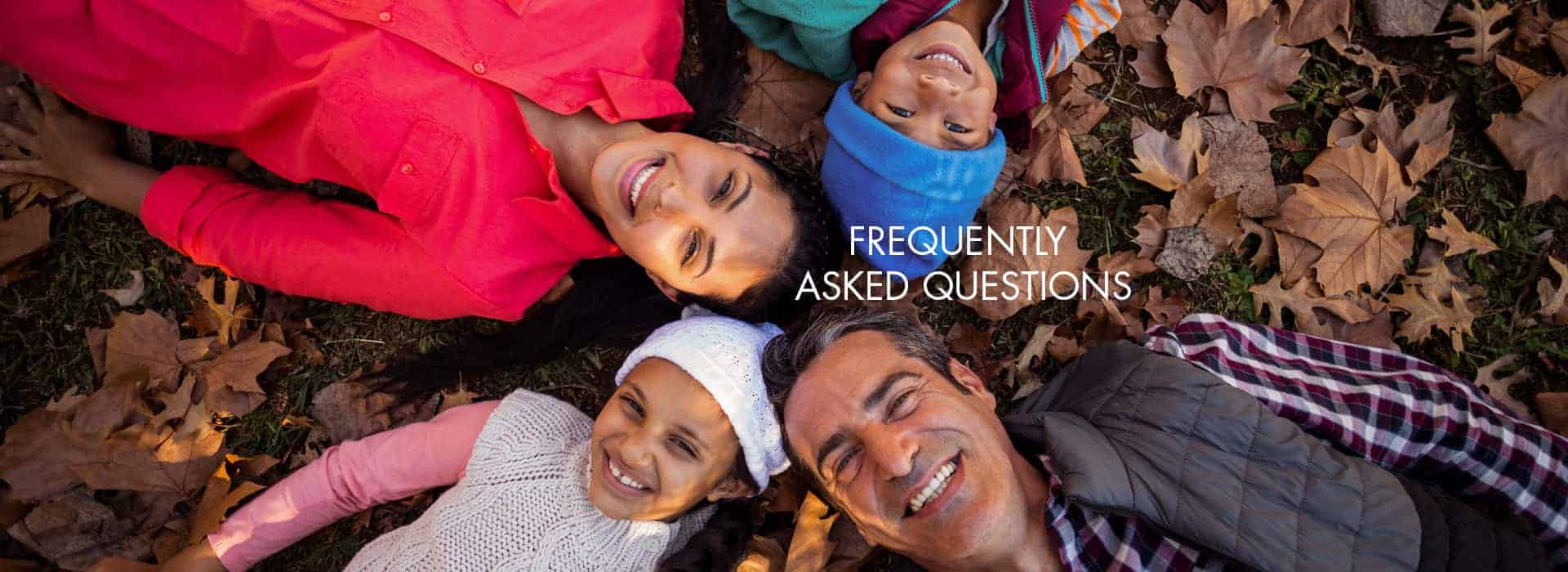 Frequently Asked Questions Homeschool