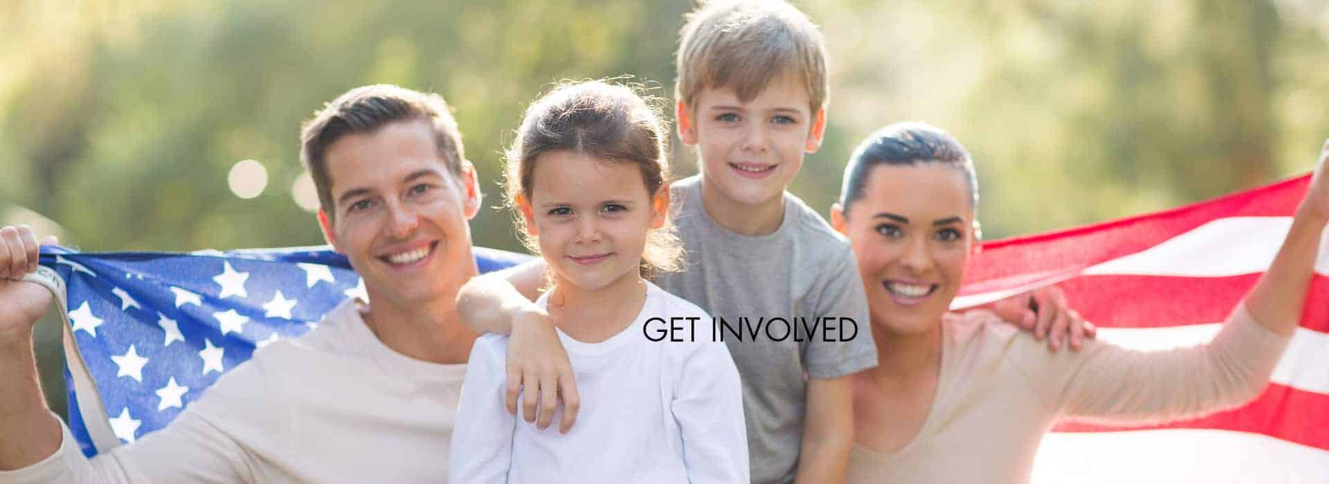 Get Involved Homeschool