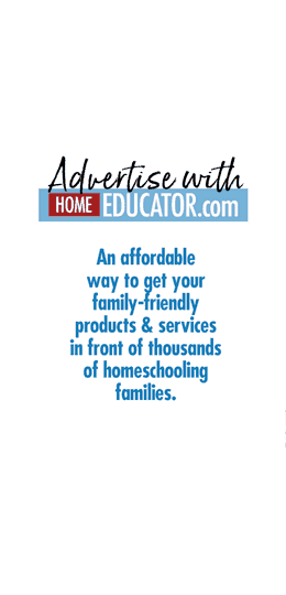 Home Educator Filler