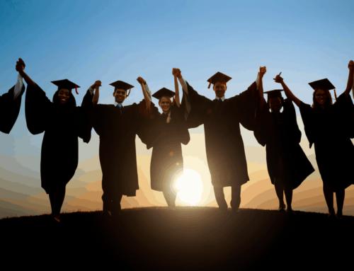 The Path to Graduation