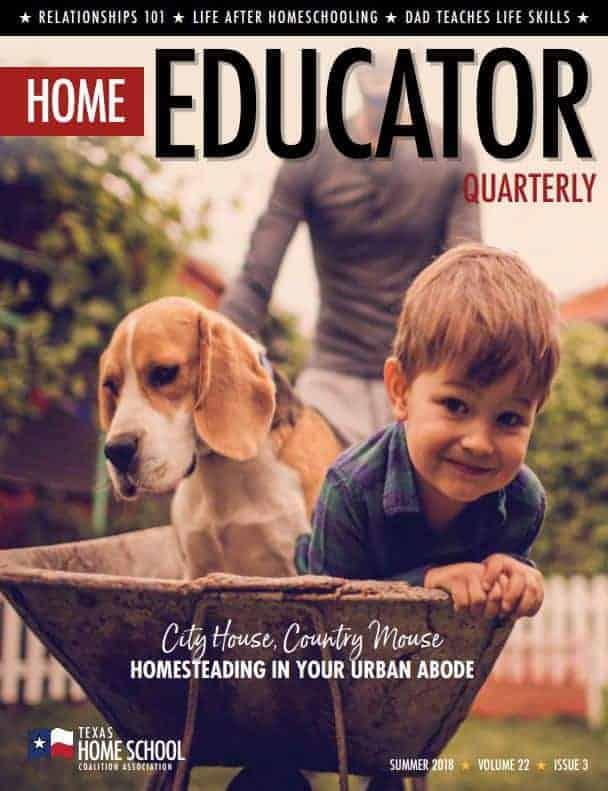 Home Educator Magazine