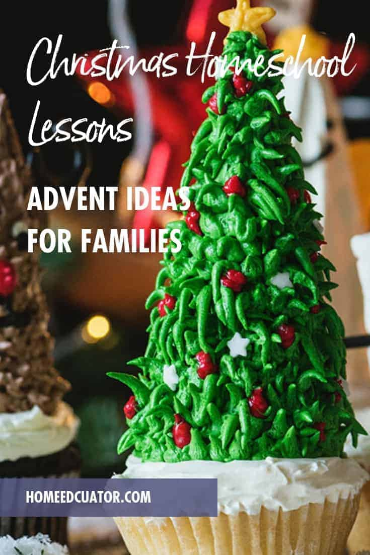 christmas-homeschool-lessons