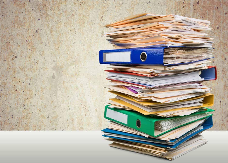 Keeping Homeschool Records
