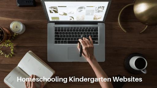 Homeschooling Kindergarten Websites