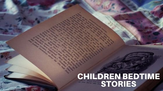 3 Bedtime Stories for Kids (Ages 7+)