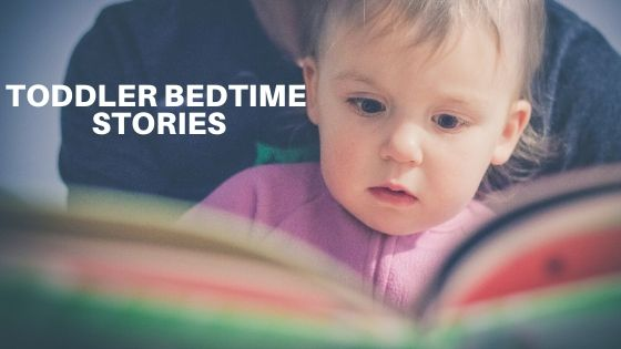 3 Toddler Bedtime Stories (Ages 4-6)