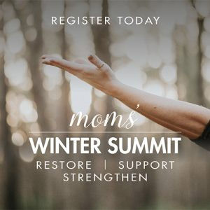 Mom's Winter Summit
