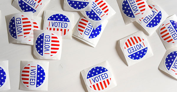 How To Teach Children About Voting (Includes Homeschool Study Guide)