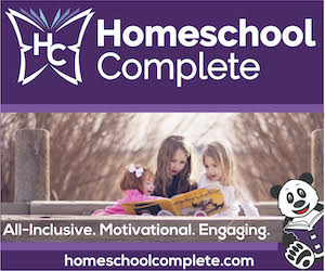 Homeschool Complete