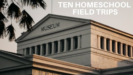 10 Awesome Homeschool Field Trip Ideas for Sixth Graders