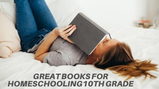10 Classic Books or Series Homeschool Reading List for 10th Graders