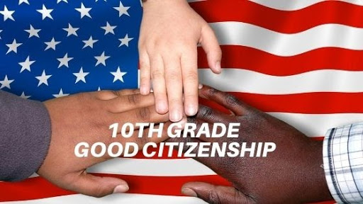 Good Citizenship Lesson Plans for 10th Grade