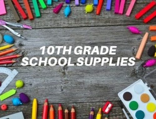Homeschooling 10th Grade [Learning Objectives + Comprehensive Guide]