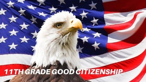Good Citizenship Lesson Plan 11th Grade