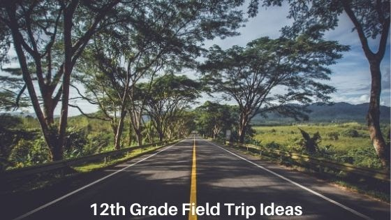 10 Awesome Homeschool Field Trip Ideas for 12th Graders