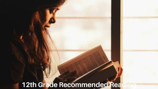 Recommended Reading List for 12th Graders