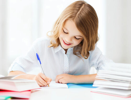 THSC's Guide to Homeschool Curriculum