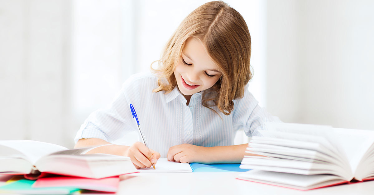 THSC's Guide to Homeschool Curriculums