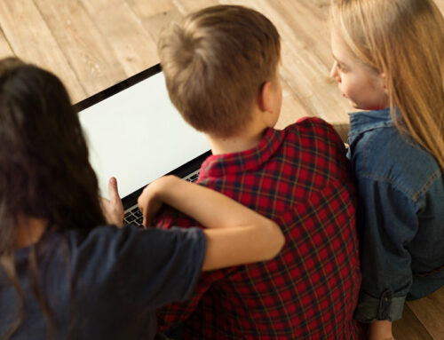 Create a Safe Internet Environment in Your Homeschool